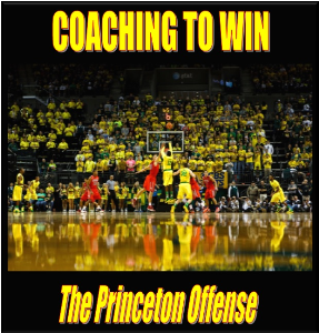 coach princeton basketball: keys to unlocking the backdoor offense