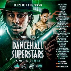 popcaan - hardcore dancehall [nonstop reggae mix 2015]