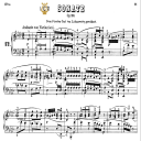 Piano Sonata No.12, Op.26 in A-Flat Major, L.V.Beethoven, Kohler-Ruthardt Rev.,Ed.C.F.Peters (1880), A5,Tablet Edition, 25pp   eBooks   Sheet Music