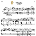 Piano Sonata No.17, Op.31 No.2 in D minor, L.V.Beethoven, Kohler-Ruthardt Rev.,Ed.C.F.Peters (1880), A5,Tablet Edition, 28pp | eBooks | Sheet Music