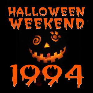 halloween weekend 1994