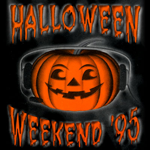 halloween weekend 1995