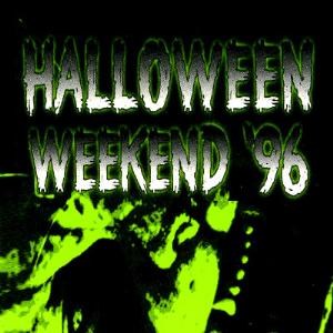 Halloween Weekend 1996 | Music | Dance and Techno