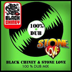 ? stone love & black chiney - dancehall reggae mix (dubplate jugguling)