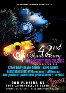 ? stone love - roots & culture reggae rockers mix (stonelove anniverasry)