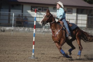 looking good horse and rider