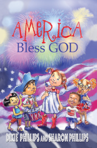 america bless god