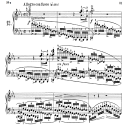 Etude Op.10 No.12 in C minor, F.Chopin, Scholtz, Ed.C.F.Peters (1904), A5, Tablet Edition (Landscape), 10pp | eBooks | Sheet Music