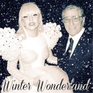 Winter Wonderland Tony Bennett and Lady Gaga arranged for show band | Music | Jazz
