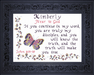 name blessings -  kimberly 2