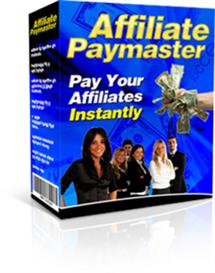 affiliate paymaster with mrr