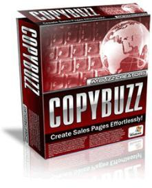 Copy Buzz With Master Resale Rights | Software | Internet