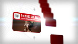 Rounded Rectangle Boxes | Software | Software Templates