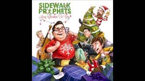 What A Glorious Night Sidewalk Prophets for SATB choir Kids Solos Band and Brass | Music | Gospel and Spiritual