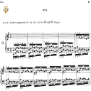 Lesson No. 11, (Preparation for the trill 4-5), The Virtuoso Pianist, Part 1, Ch.Hanon, Ed. Schirmer (PD), Tablet Edition, A5 Landscape, 2pp | eBooks | Sheet Music