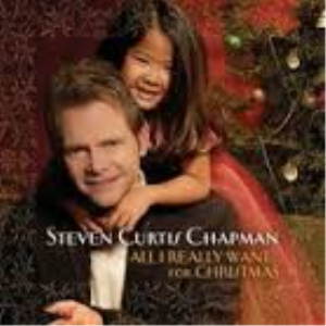 all i really want for christmas steven curtis chapman arranged for band solo and strings