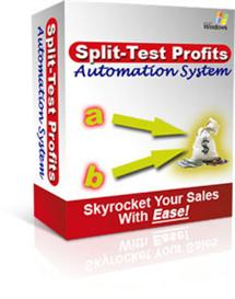 split-test profits with master resale rights