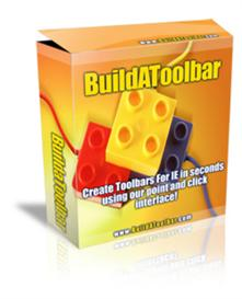 Build A Tollbar With Resale Rights | Software | Utilities