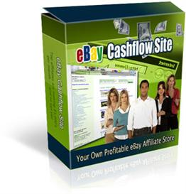 ebay cashflow site with mrr