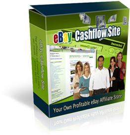 eBay Cashflow Site With MRR | Software | Developer