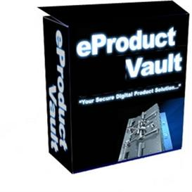 eproducts vault with mrr