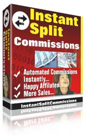 instant split commisions with mrr