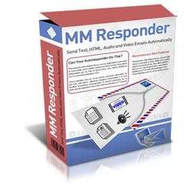 multi media responder with master resale rights