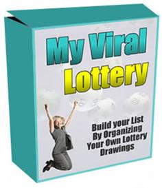 my viral lottery with master resale rights