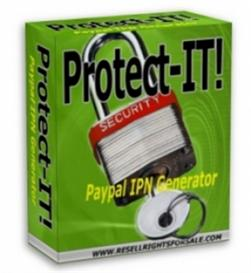 protect-it! paypal ipn generator  with mrr