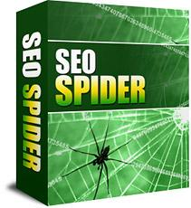 SEO Spider Software With MRR | Software | Internet