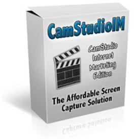 Cam Studio Im With MRR | Software | Internet