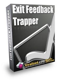 exit feedback trapper with mrr