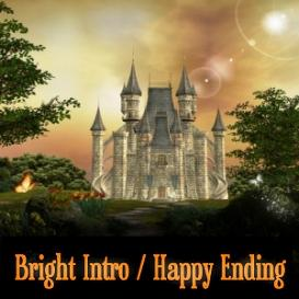 Magic Soft Bright Intro or Happy Ending - 18s Jingling, License A - Personal Use | Music | Instrumental