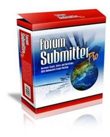Forum Submitter Pro With MRR | Software | Business | Other