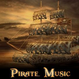 Pirates in the Bay - 30s, License B - Commercial Use | Music | Children
