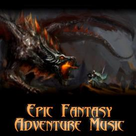 Tales of Adventures and Epic Battles - 8s Stinger, License A - Personal Use | Music | Instrumental