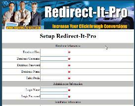 Redirect-It-Pro with Master Resale Rights | Software | Utilities