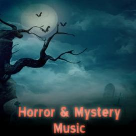 Eerie Mystery in the Old House, License B - Commercial Use | Music | Instrumental