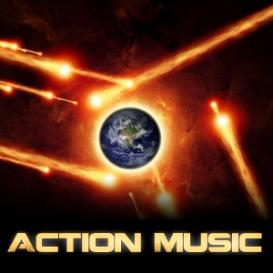 Exciting Events and Action Ahead - 30s, License B - Commercial Use   Music   Electronica