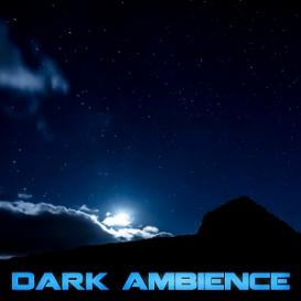 walking in the dark - ambient loop, license b - commercial use
