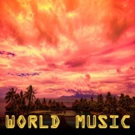 In Exotic Worlds - 1 Min Men Shouts, License A - Personal Use | Music | World
