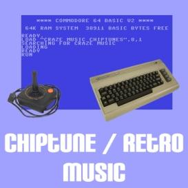 Chiptune Major Funk Up - Loop, License B - Commercial Use | Music | Electronica