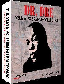 dr. dre mega sample producer pack