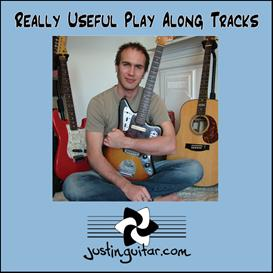Realy Useful Play Along Tracks | Music | Backing tracks