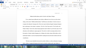 Essay 3 Breadcrumb   Documents and Forms   Research Papers