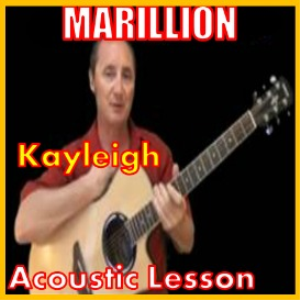 Learn to play Kayleigh by Mamillion | Movies and Videos | Educational