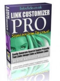 link customizer pro with resale rights