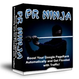 pr ninja - raise your search engine ranking ! (rr)