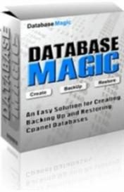database magic with resell rights