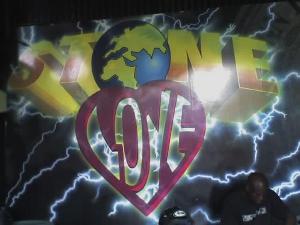 ? stone love - r&b, hip hop, dancehall reggae party mix 2015 (vol.5)